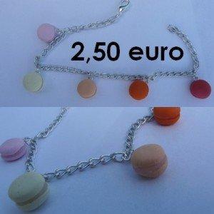 Bracelet macaron. bracelet-macaron-d-300x300